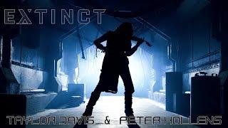 Extinct Theme (Violin and Voice) Taylor Davis, Peter Hollens & DevinSuperTramp