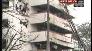Pablo Escobar: La Muerte Del Capo (Parte 5)