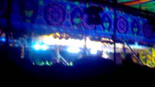 COMEDIAN PAPU PUMPUM AT KALINGA GANATYA STAGE AT MOTTO,BHADRAK ON 30/10/12.PART-2/3