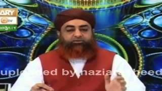 Aurat Shohar ka Hukum maney ya Walidain ka???By Mufti Akmal
