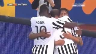 Tutti i gol della Juve 2015/2016 commentati da Zuliani