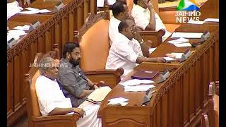 Other duty : Opposition leader challenges CM to take action | 19.06.18 | Jaihind TV