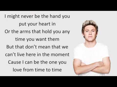 One Direction Perfect Lyrics