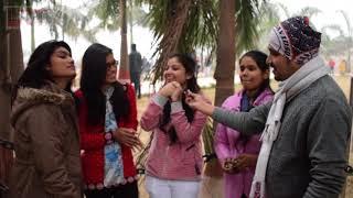 What is dating 💃? Reaction by bihari girls - by urt Aryan