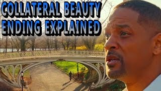 Collateral Beauty Ending Explained Breakdown And Recap