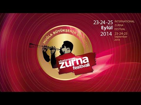 ULUSLARARASI ZURNA FESTİVALİ 2014 TİBET VAR