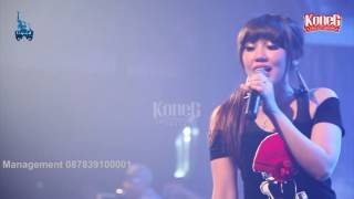 KONEG LIQUID & Via Vallen ~ Suket Teki [LIVE CONCERT - Liquid Cafe] [Cover KONEG JOGJA]