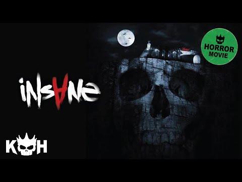 Insane   Full Horror Movie