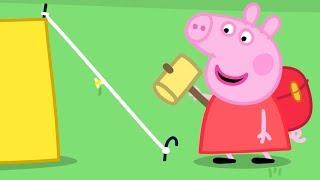 Peppa Pig English Episodes | Peppa