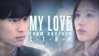 ''My Destiny'' My love from the Star Theme song