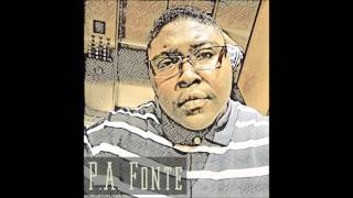 P.Aganee Fonte - Soul MAP The Preface (The MIxtape)