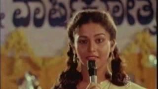 Hasiru Gajina Balegale - Avane Nanna Ganda