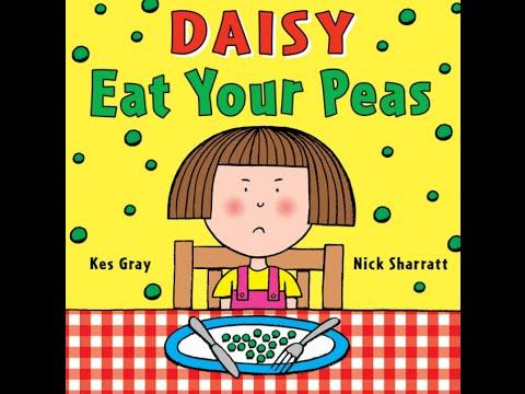 Xxx Mp4 Read Aloud Eat Your Peas Children S Book By Kes Gray 3gp Sex