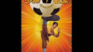 Shaolin Soccer Soundtrack - Opening Theme