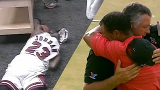 The 10 Most Emotional Championship Victories in Sports History