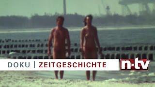 Die DDR privat - Von Spreewaldgurken bis FKK - ab dem 04.11.2013 bei n-tv und danach bei n-tv now