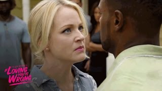 Alex Learns the Ugly Truth About Randal | Tyler Perry's If Loving You Is Wrong | OWN