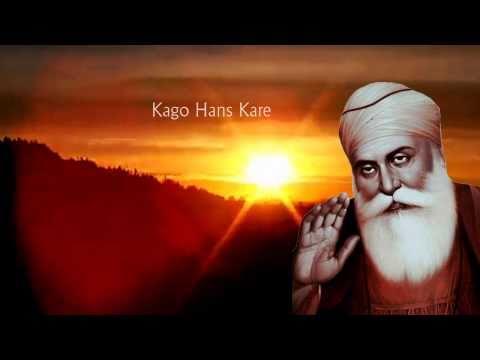 Xxx Mp4 Gurbani Shabad Kirtan Kago Hans Kare Dhan Guru Nanak Dev Ji 3gp Sex