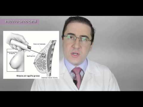 Core Biopsy O que é