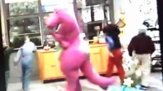 Barney Silly Sounds (Be My Valentine, Love Barney's version)