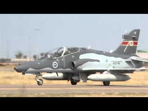 RAAF at Northern Shield