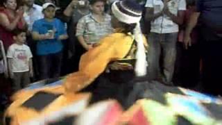 رقص بالتنورة على اغنية الليثى الشعبى 2013 Dance Skirt