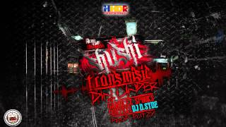 Shushi feat.Gamblez, Spooks, Cortex & Dj D.Syde - Transmisie din Under (prod.by Dutzy)