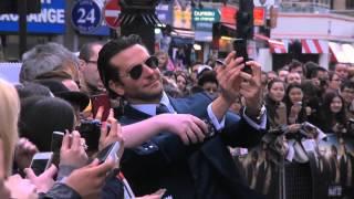 The Hangover Part 3 - HD European Premiere
