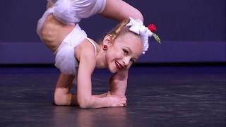 Dance Moms | Lily's Solo | I Scream For Ice Cream (S7,E11) HD