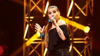 DUEL: Andra - Iubirea Schimbă Tot. Vezi interpretarea Loredanei Anghelache, la X Factor!