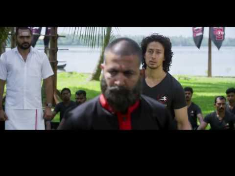 Get Ready To Fight  ►  Benny Dayal BAAGHI Movie Song Edited with Sinhala Translation Lyrics...