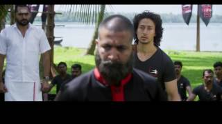 Get Ready To Fight  ►  Benny Dayal BAAGHI Movie Song Edited with Sinhala Translation Lyrics..