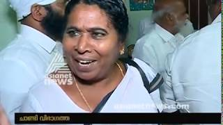 Dispute in Kerala NCP   കേരള എന് സി പിയില് തര്ക്കം