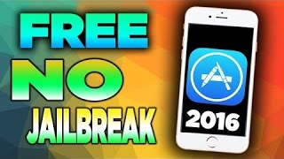 [NEW] Download Paid Games , Apps for Free from Appstore on iPhone , iPad iOS 10/10.2 NO Jailbreak/PC