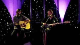 Mac Powell & Tai Anderson of Third Day sing I've Always Loved You