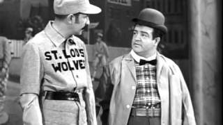 Abbott and Costello - Who