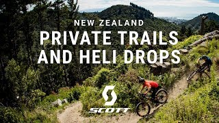 Private Trail Shred with Brendan Fairclough and Andrew Neethling! Chasing Trail - Ep. 12