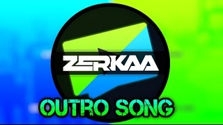Zerkaa Outro Song - Shystie - Fire Feat. Double S and JME (FULL SONG)