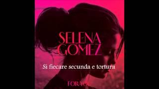 Selena Gomez - The heart wants what it wants (romana)