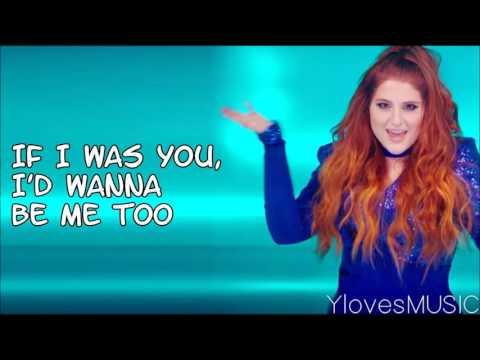 watch Meghan Trainor - Me Too (Lyrics)