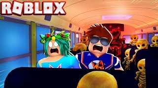 A ROBLOX HIGH SCHOOL NIGHTMARE! (Don't GO HERE KIDS!)