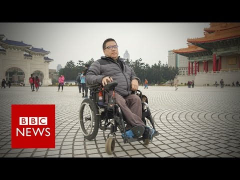Xxx Mp4 The Charity Helping Disabled People With Sex BBC News 3gp Sex