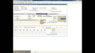 How to Create a Purchase Requisition in Banner