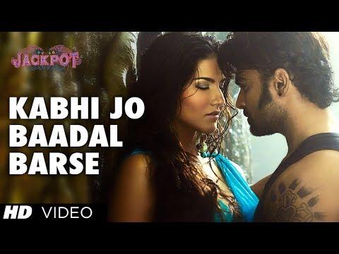 Xxx Mp4 Kabhi Jo Badal Barse Song Video Jackpot Arijit Singh Sachiin J Joshi Sunny Leone 3gp Sex