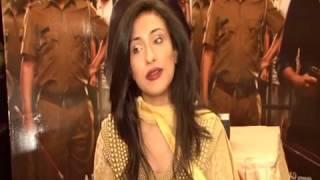 Rituparna Sen Gupta Speaks About Calapor