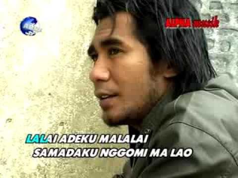 "LAGU BIMA-DOMPU "" Lalai "" Voc. Arif Pele"