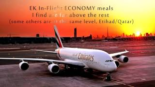 Emirates 2016 Boarding Music NEW