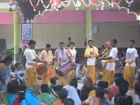 Kirton at Natore Joy Kali Mondir, Bangladesh