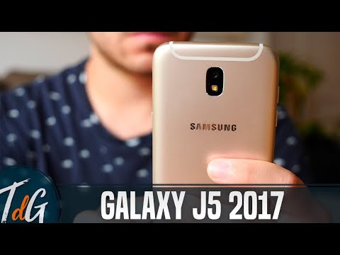 Xxx Mp4 Samsung Galaxy J5 2017 Review En Español 3gp Sex