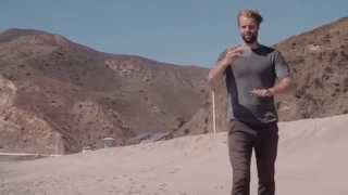 Outside Comedy - Ep. 04 - Brooks Wheelan